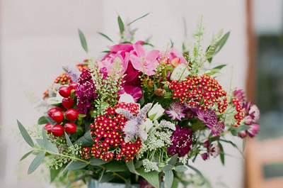 30 éléments essentiels pour un mariage bohème chic magnifique en 2016