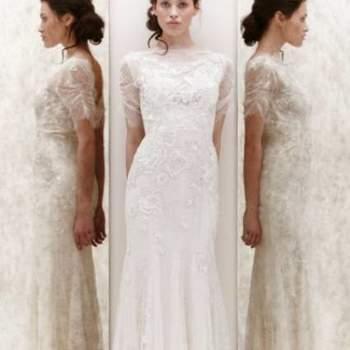 Se você está procurando seu vestido de noiva, sabe que esta não é uma tarefa fácil. Por isto, veja esta coleção de vestidos Jenny Packham e inspire-se!