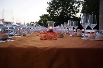 Foto courtesy: Le mille e una nozze
