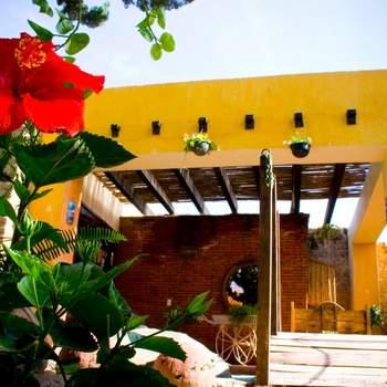 """<a href=""""https://www.zankyou.com.mx/f/hacienda-de-flores-44246""""> Foto: Hacienda de Flores </a>"""