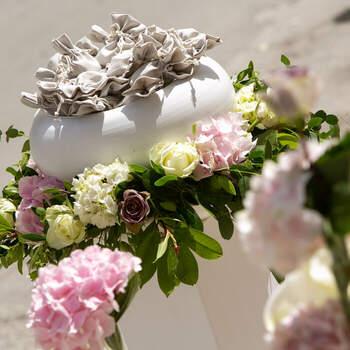 Artemisia Flower Design