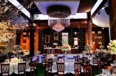 decoradores boda perú