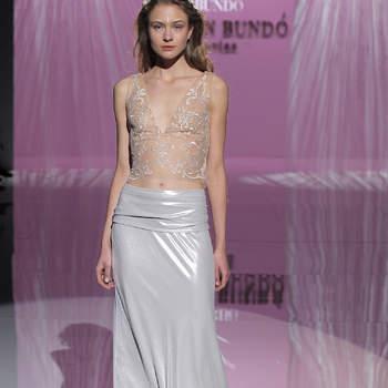 Raimon Bundó. Credits: Barcelona Bridal Fashion Week
