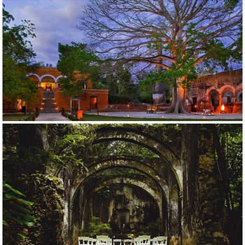 Credits: Hacienda Uayamón - A Luxury Collection Hotel - Messico