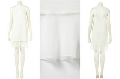 Richard Nicoll wedding dresses: New Topshop collection.