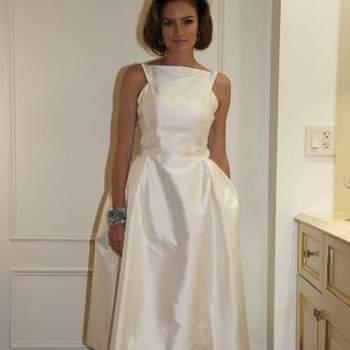 Delicados e com um toque de simplicidade, os vestidos de noiva da coleção Outono 2013 de Fancy Bridal encantam. Veja os modelos e inspire-se