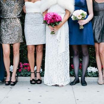 Foto Erin Hearts Court via greenweddingshoes.com
