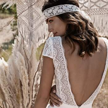 Photo : Fabienne Alagama - Robe : Amoureuse