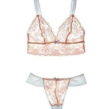 Ensemble lingerie Passionata. Source : marieclaire.fr