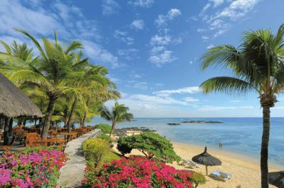 Isla Mauricio: una luna de miel exótica en un paraíso natural con Beachcomber Hotels