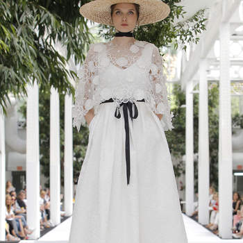 Beatriz Álvaro. Credits: Bridal Love Madrid