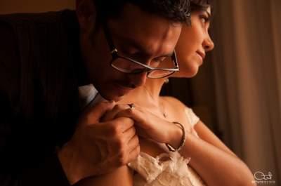Elige la fotografía artística para tu boda