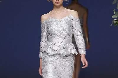 Brautkleider mit  Ärmeln aus den Kollektionen der Brautkleider 2013