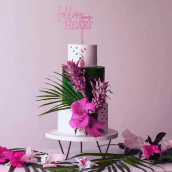 Foto: Delicatesse Cake & Papeterie