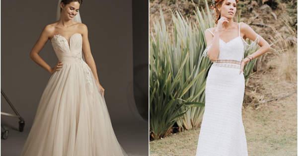 d2adbe316 Vestidos de novia en Bogotá  ¡las 10 mejores tiendas para deslumbrar en tu  día!