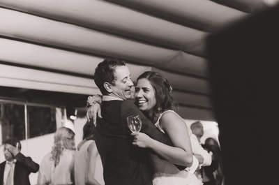 Joana & Carlos: Celebrando um amor de faculdade!