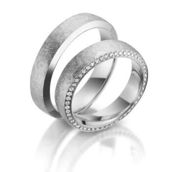 Edle Rings als hochwertiges Accessoire für Sie - Auronia.de