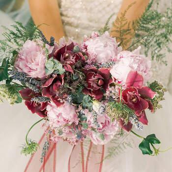 Preparación de la novia | Foto: JL Mariage