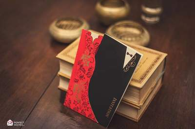 How to choose a unique Indian invitation card for your upcoming wedding 2017