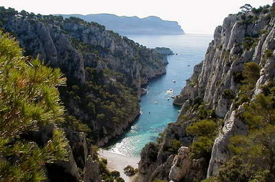 Ideas para una luna de miel en Francia e Italia