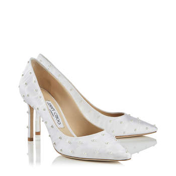 Romy, Jimmy Choo