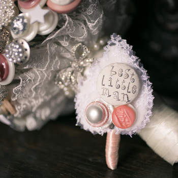 Photo: I Heart Buttons