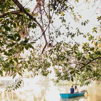 Foto/Divulgação Fazenda 7 Lagoas