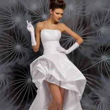 Robe de mariée Oksana Mukha 2013, modèle Sidney