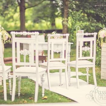 Chcesz dekoracje ślubną, której nikt jeszcze nie miał? Dywany i ludowe tkaniny!