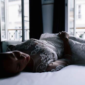 Photo : Dusty Mirror - Pandore, robe Inmaculada Garcia