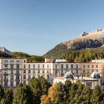 Foto: Hotel Reine Victoria