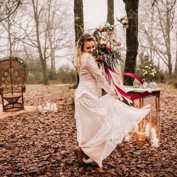 Justine B. Photographie