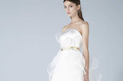 La nouvelle collection Suzanne ERMANN 2014