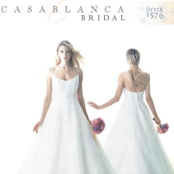 Año 2002. Credits: Casablanca Bridal