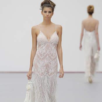 Noemi Vallone - Credits: Madrid Bridal Week