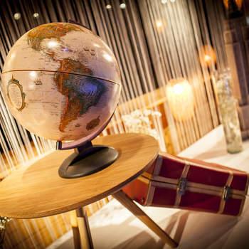 Fotos: Jorge Donoso. Wedding planner: Tamara Sepúlveda