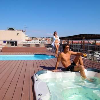 Foto: Hotel SB Ciutat de Tarragona