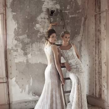 Cornelia & Caliope. Credits: Cymbeine