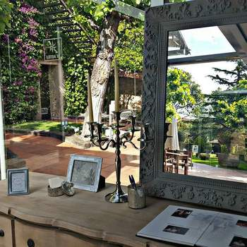 Foto: Hotel Palau Lo Mirador