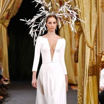 Talenti, Hannibal Laguna. Atelier Couture