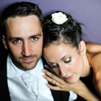 Photo de mariage : Mamazelle