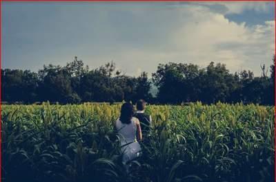 Captura la esencia de tu historia de amor en fotografías con alma