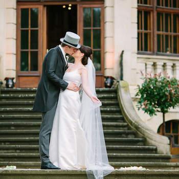 Credits: Yvonne Zemke wedding photography