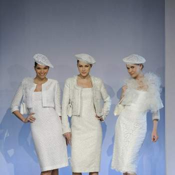Robe de mariée modèle Gadenne