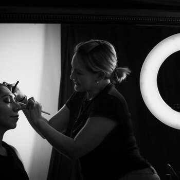 Foto: Daniela Zelaya Make Up