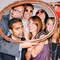 """Le """"cercle"""" des proches - Crédits photos: Sweet Little Photographs"""