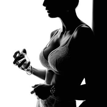 Photo : Secret Boudoir Photographie