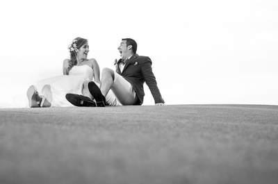 La boda de Lala y Paisa: ¡Lo mejor de hoy!