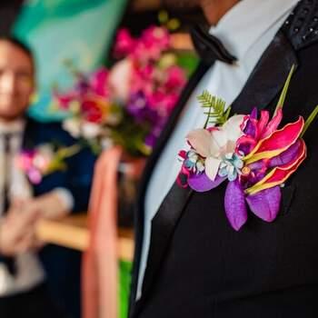 Blouming Floral Art. Foto: Jorik Algra Fotografie