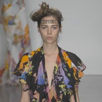 Foto: Vivienne Westwood Primavera/Verão 2015